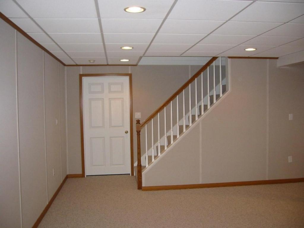 Wall Paneling For Basements