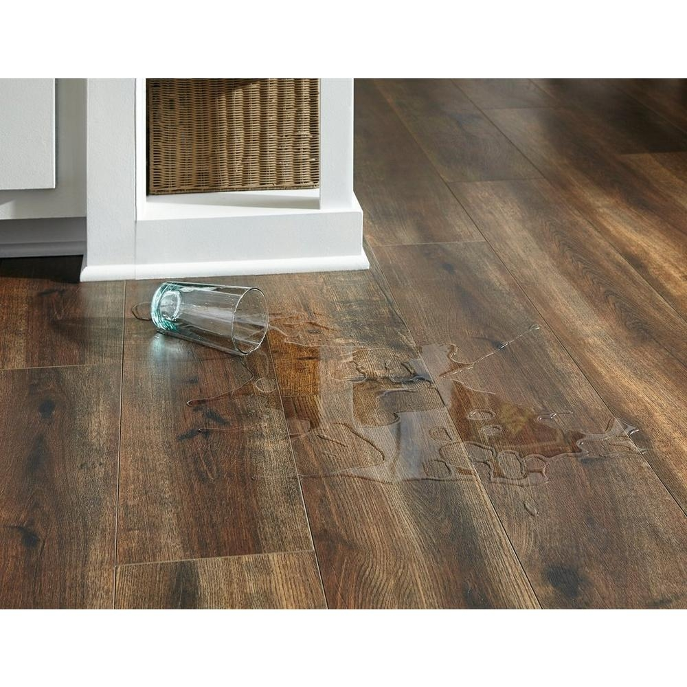 Water Resistant Laminate Flooring For Basements