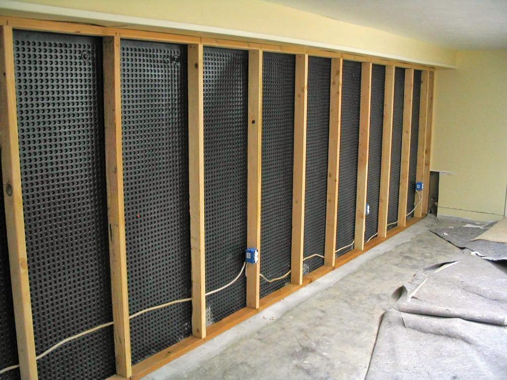 Waterproofing Materials For Basements