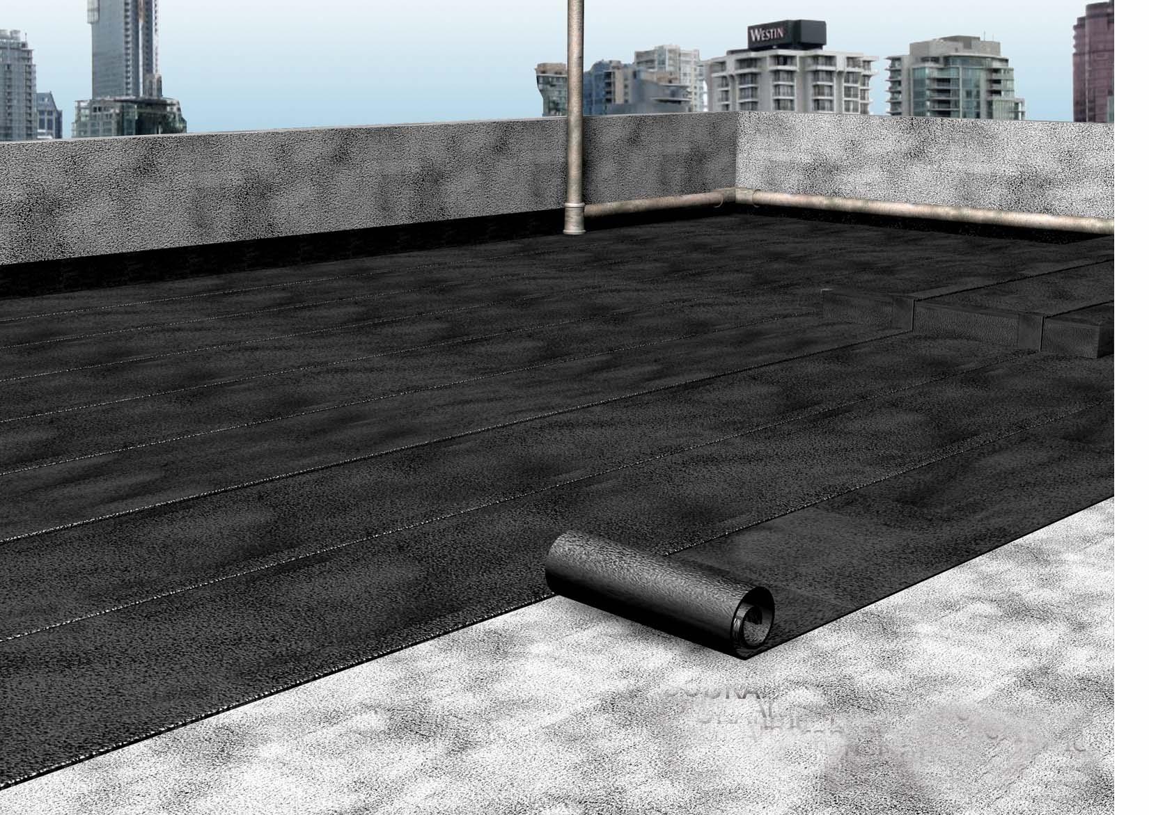 Waterproofing Methods For Basements