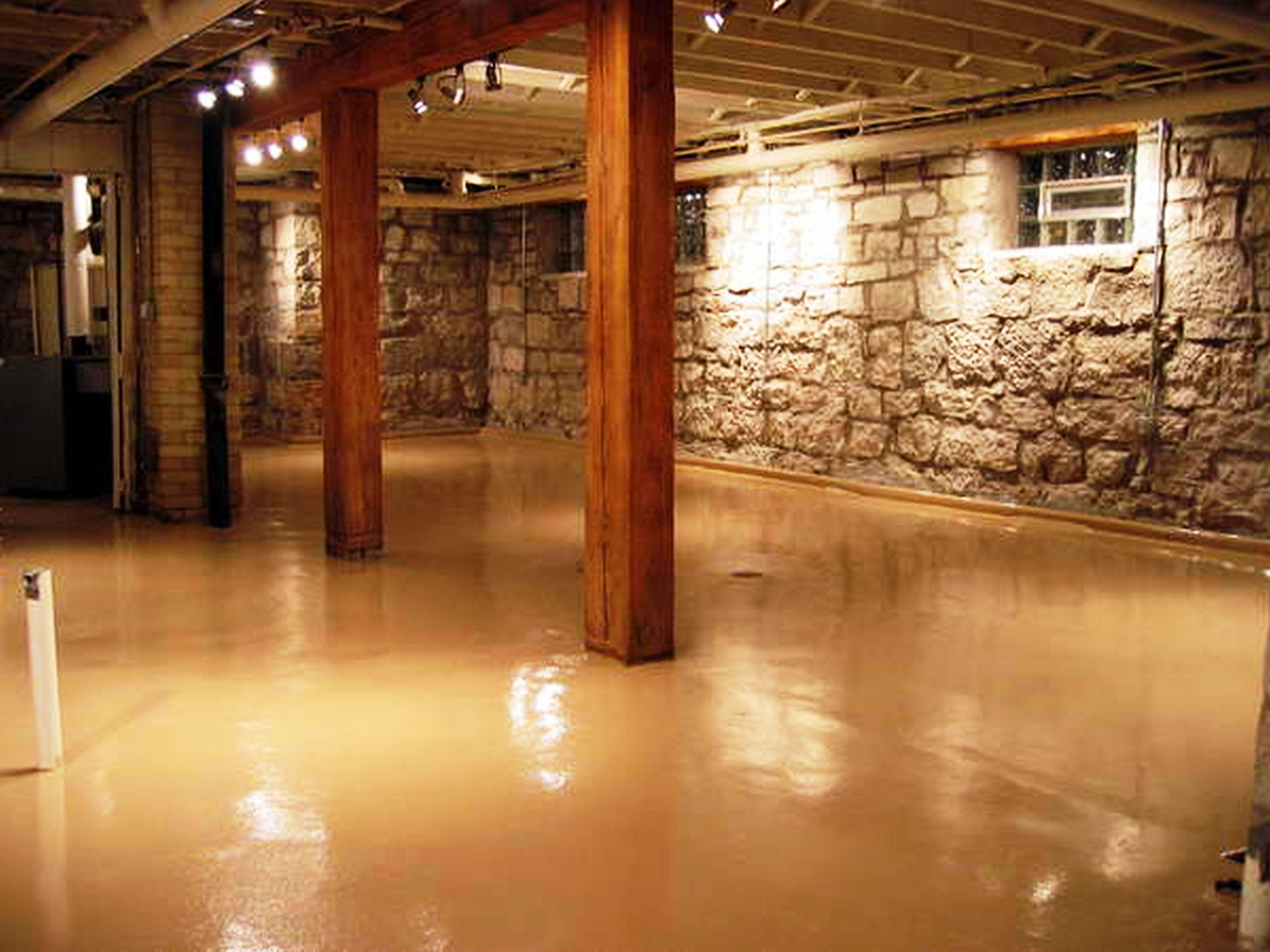 Ways To Finish A Basement Without Drywall