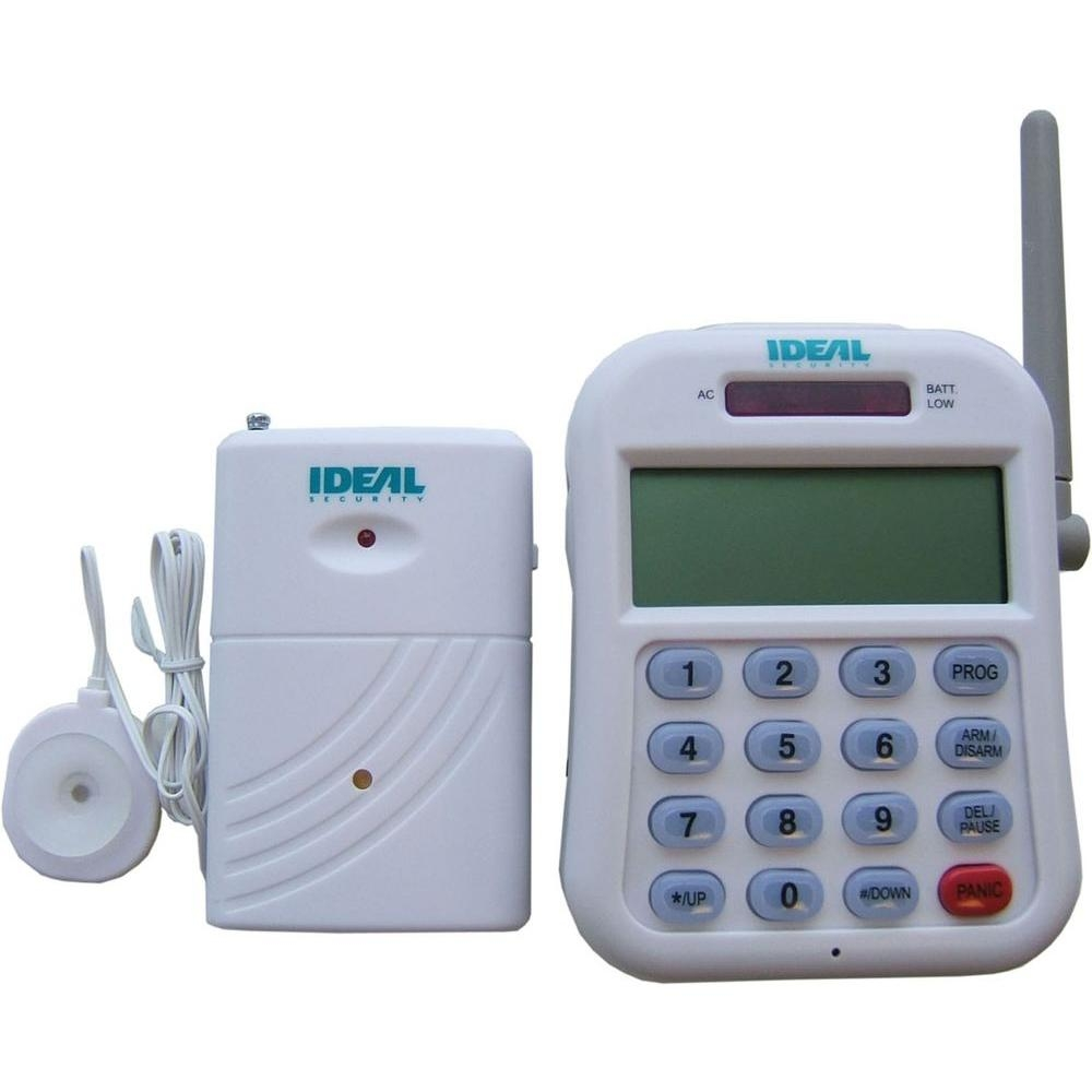 Wireless Basement Flood Alarm