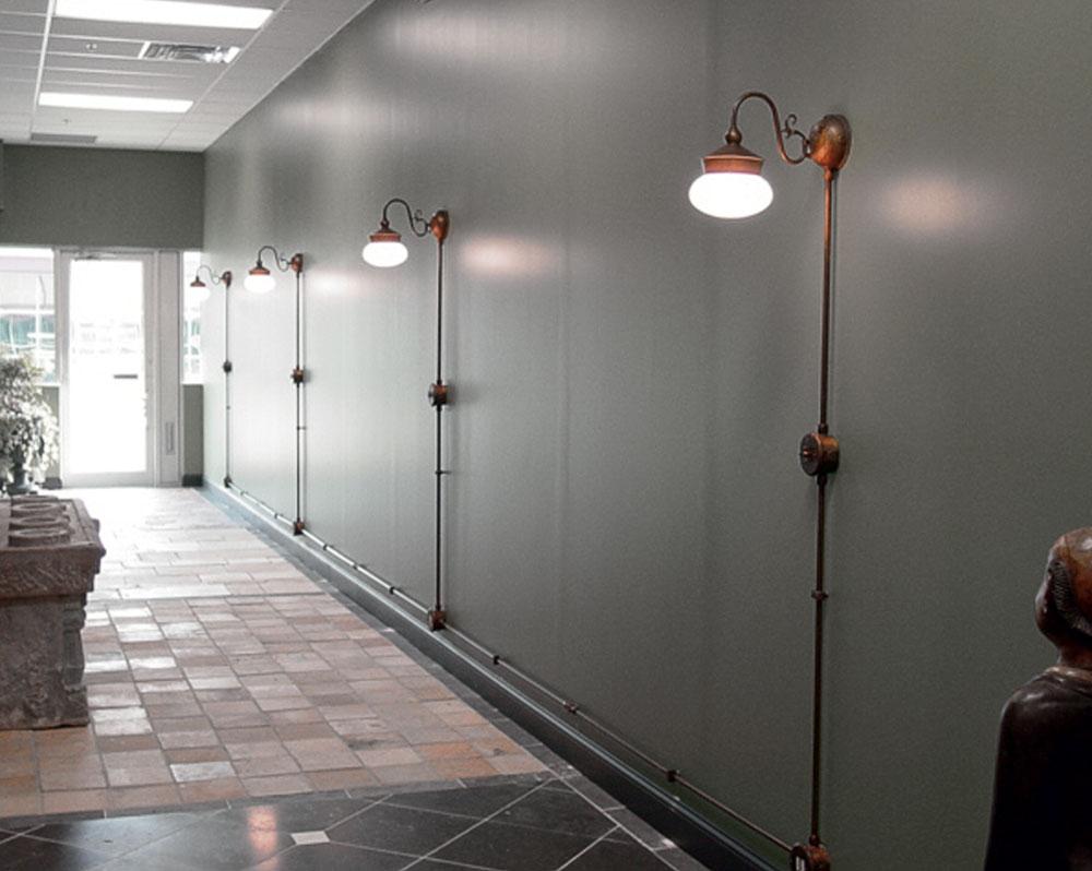Wiring Basement Light Fixtures