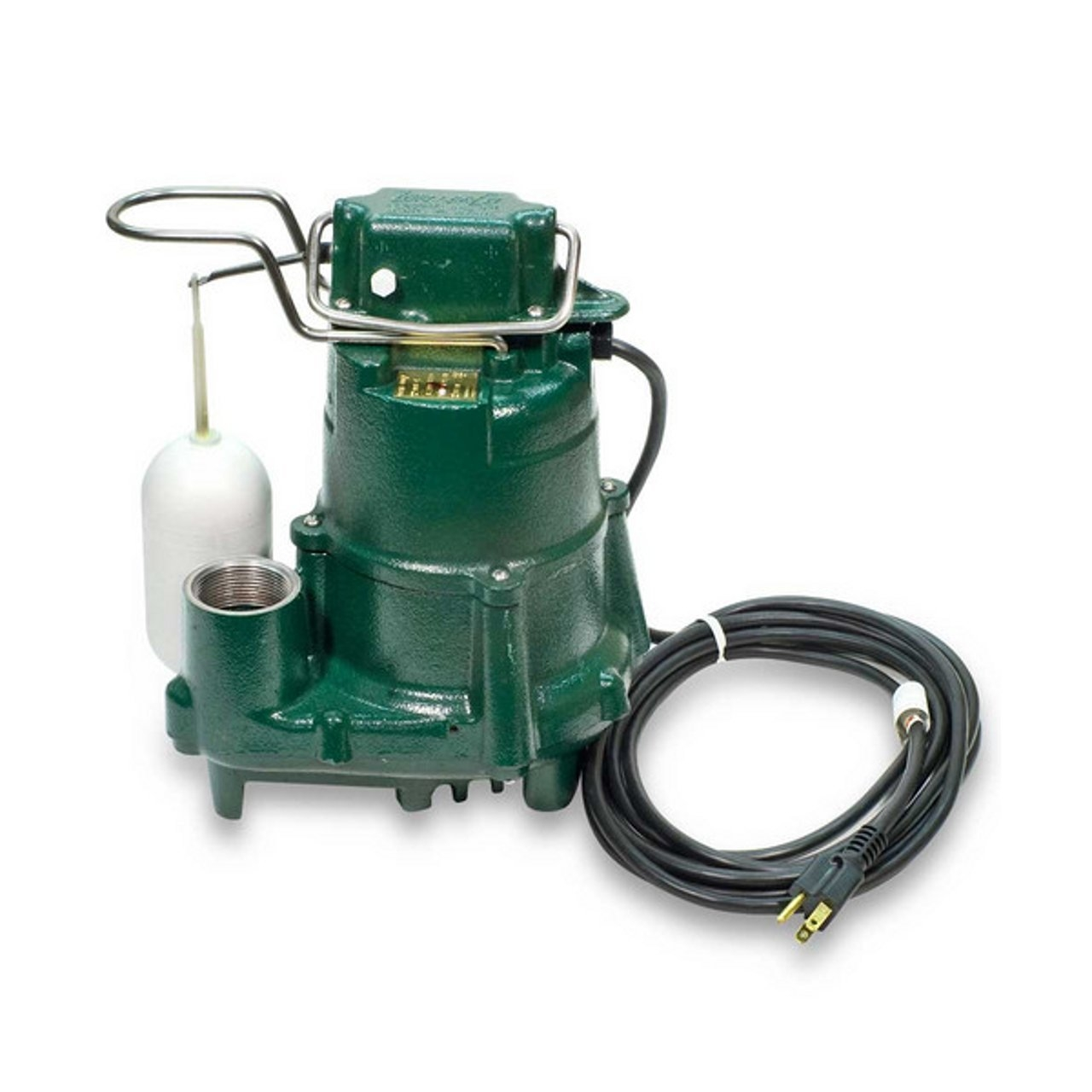 Zoeller Sewage Pumps For Basements