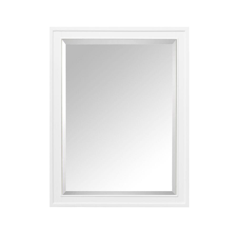 24 X 36 Bathroom Mirror