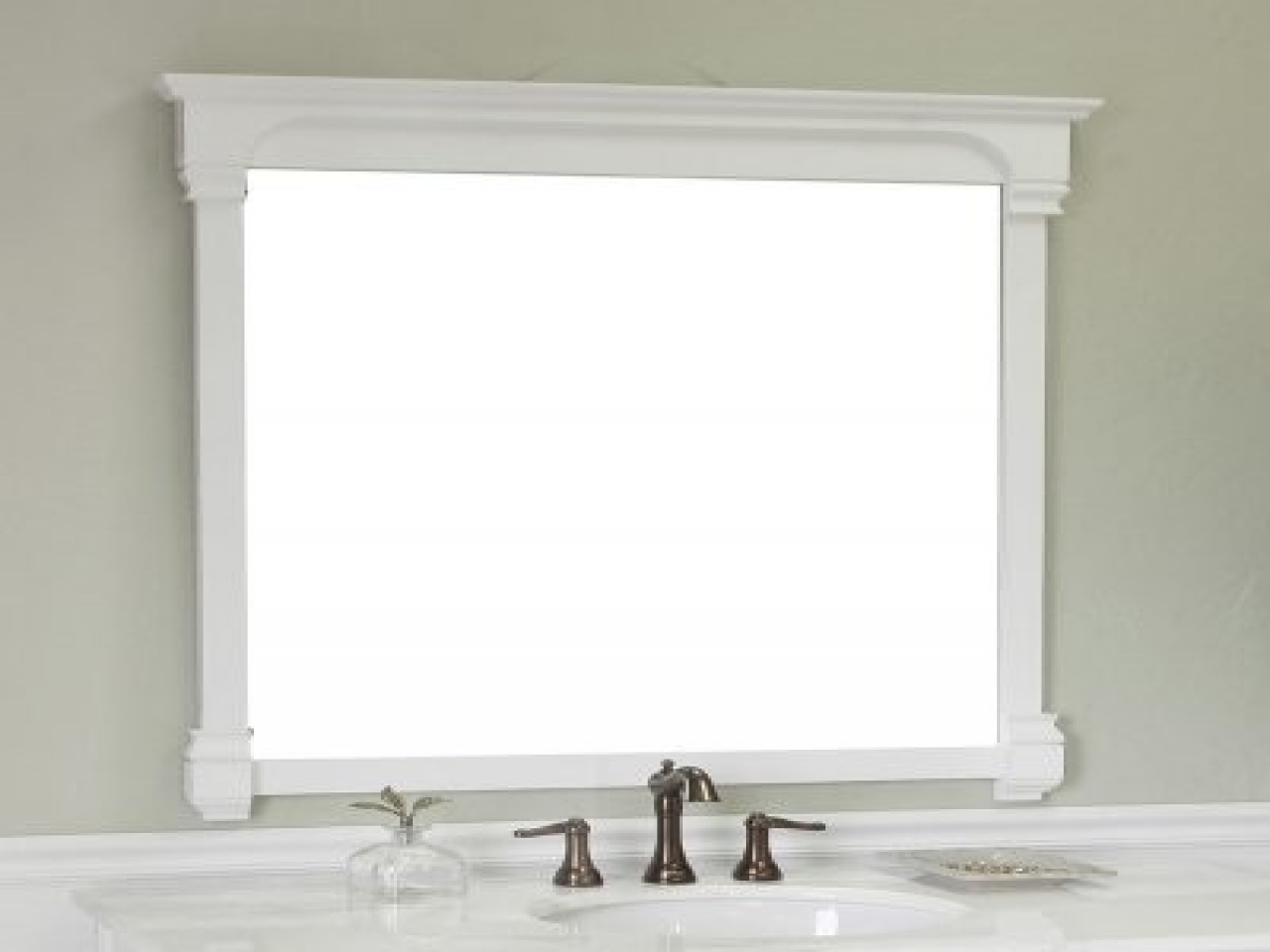 28 X 42 Bathroom Mirror