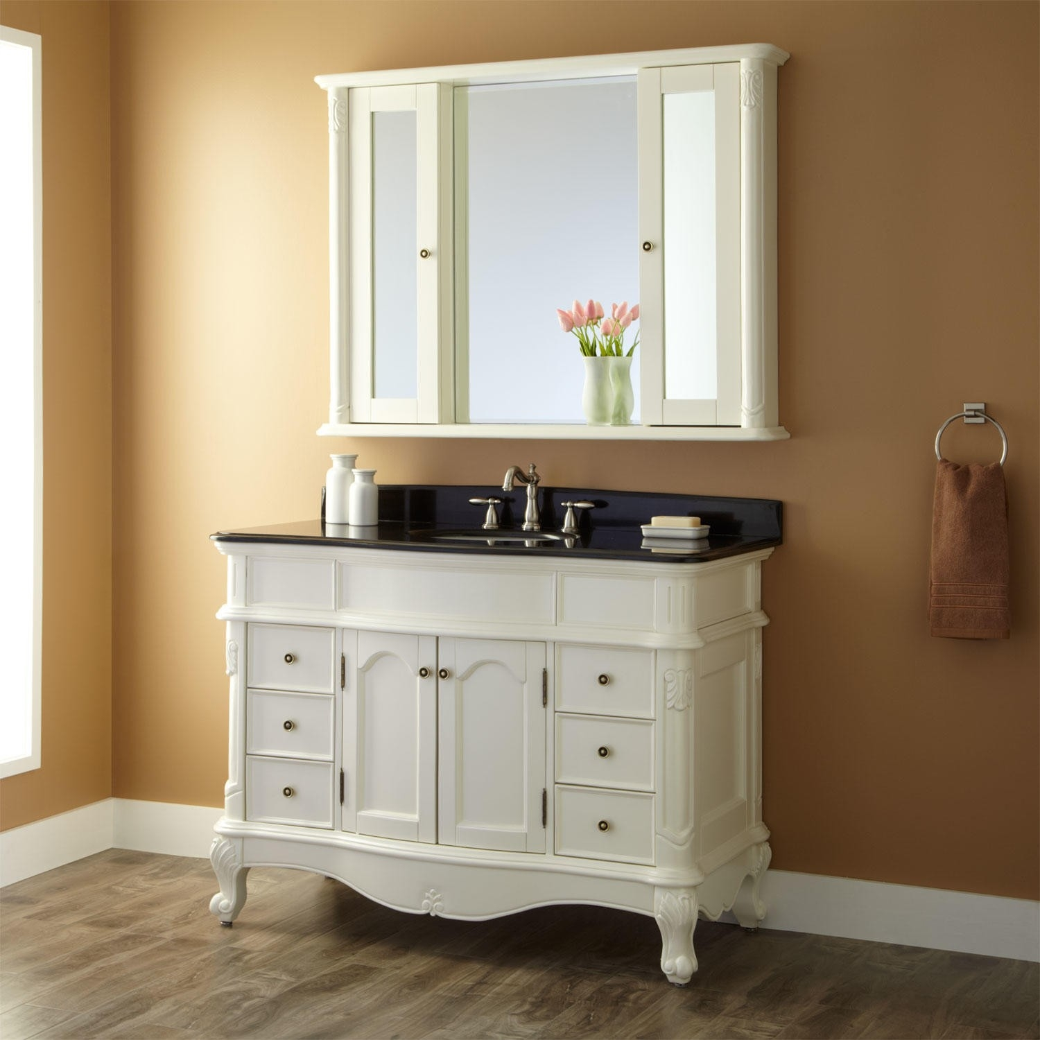 48 Bathroom Vanity Mirror