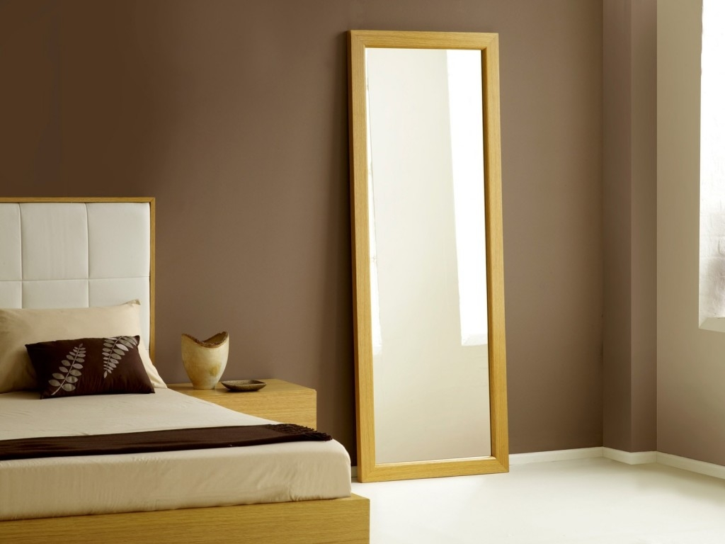 6 Foot Tall Wall Mirror