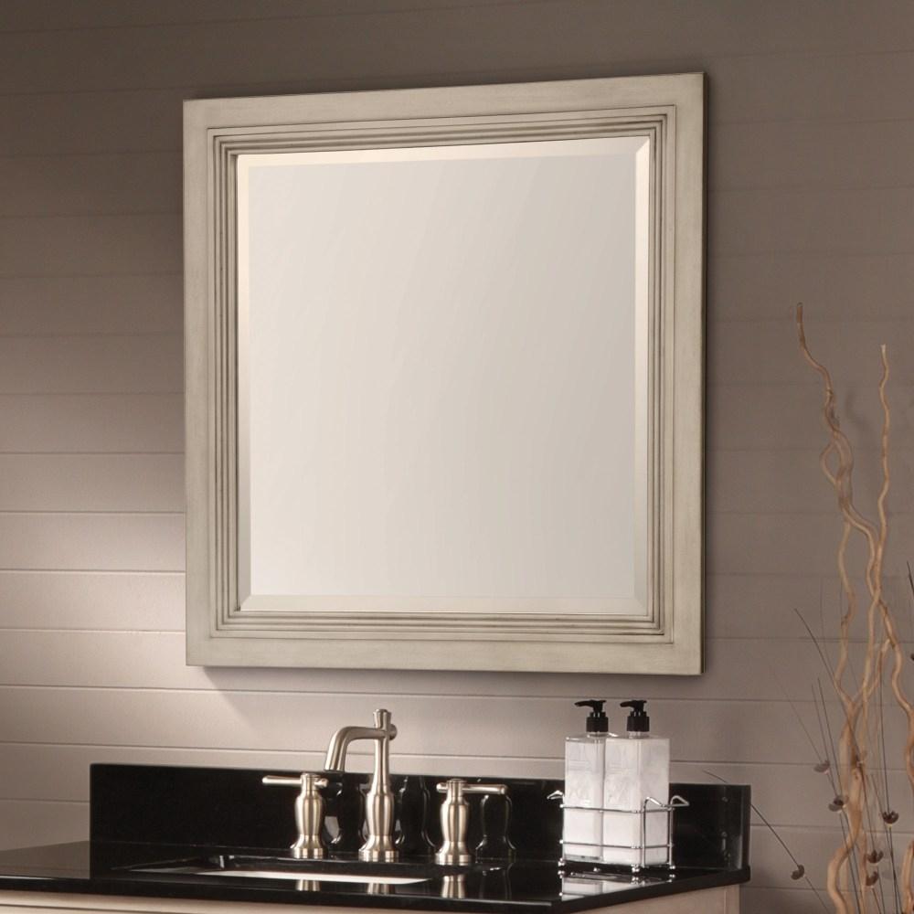 Ada Bathroom Mirror Angle