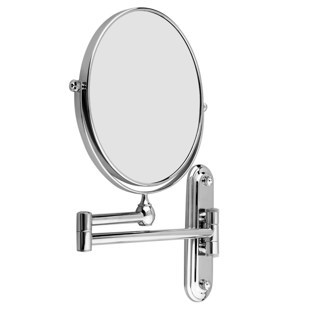 Adjustable Mirror Wall Mounted