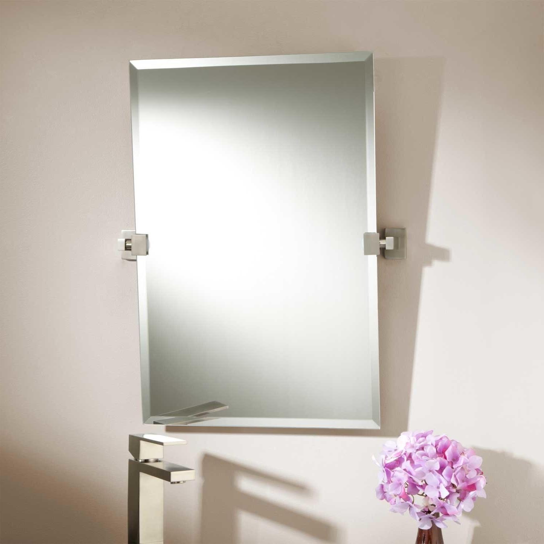 Adjustable Vanity Wall Mirror