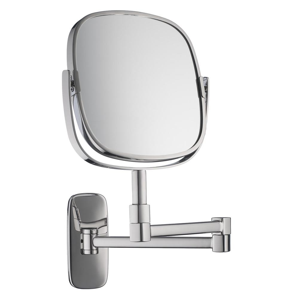 Permalink to Adjustable Wall Mirror Bathroom