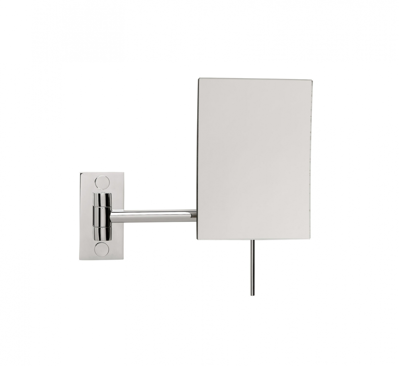 Adjustable Wall Mounted Bathroom Mirror
