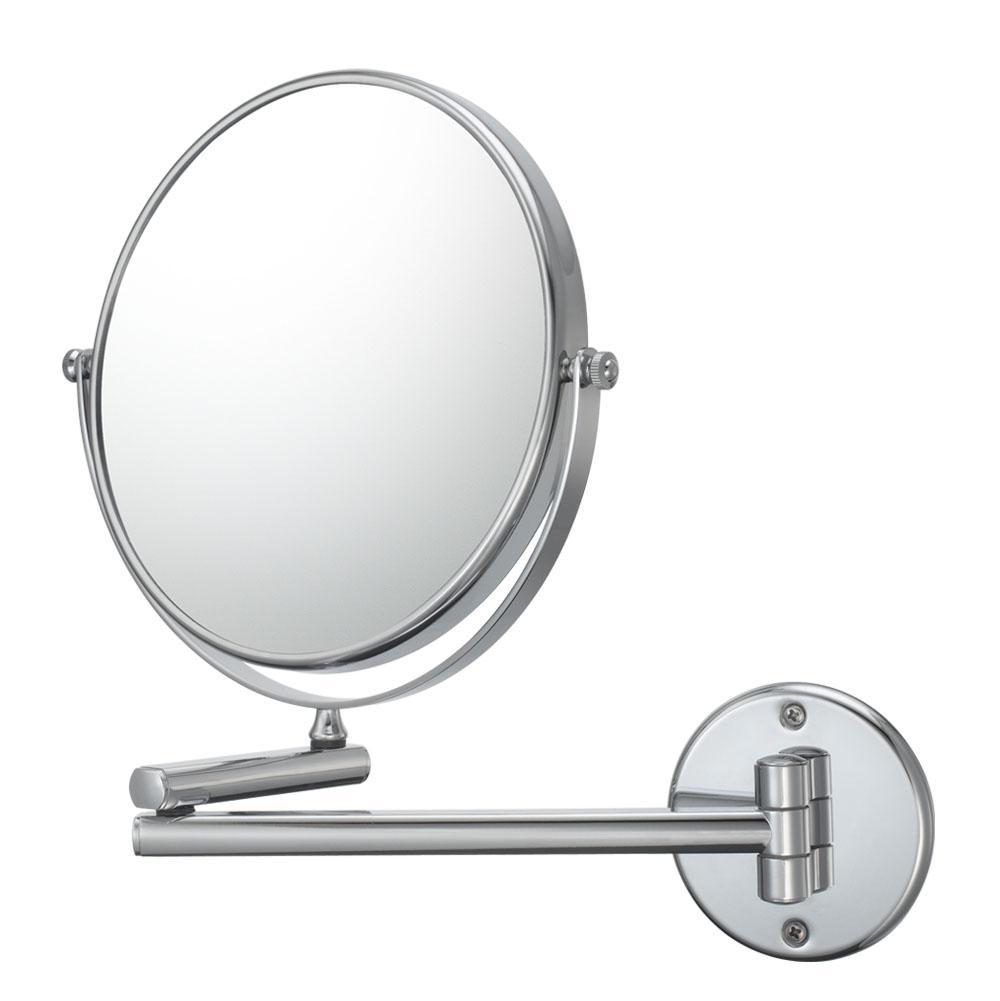 Adjustable Wall Shaving Mirrors