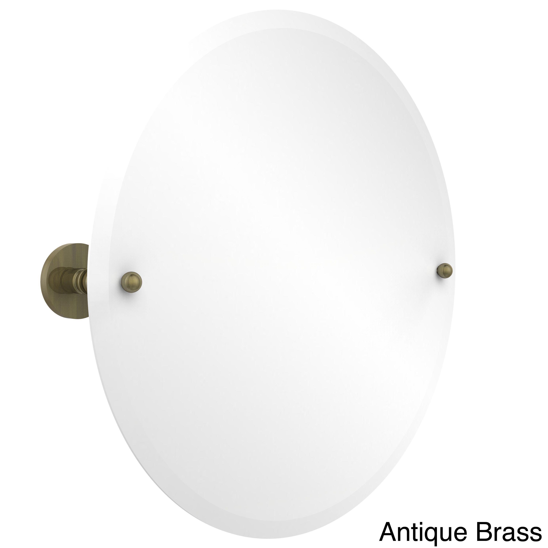 Allied Brass Bathroom Mirrors