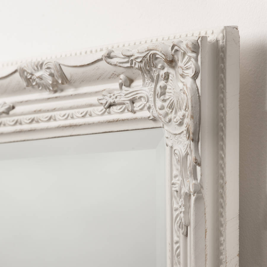 Antique Wall Mirror Styles
