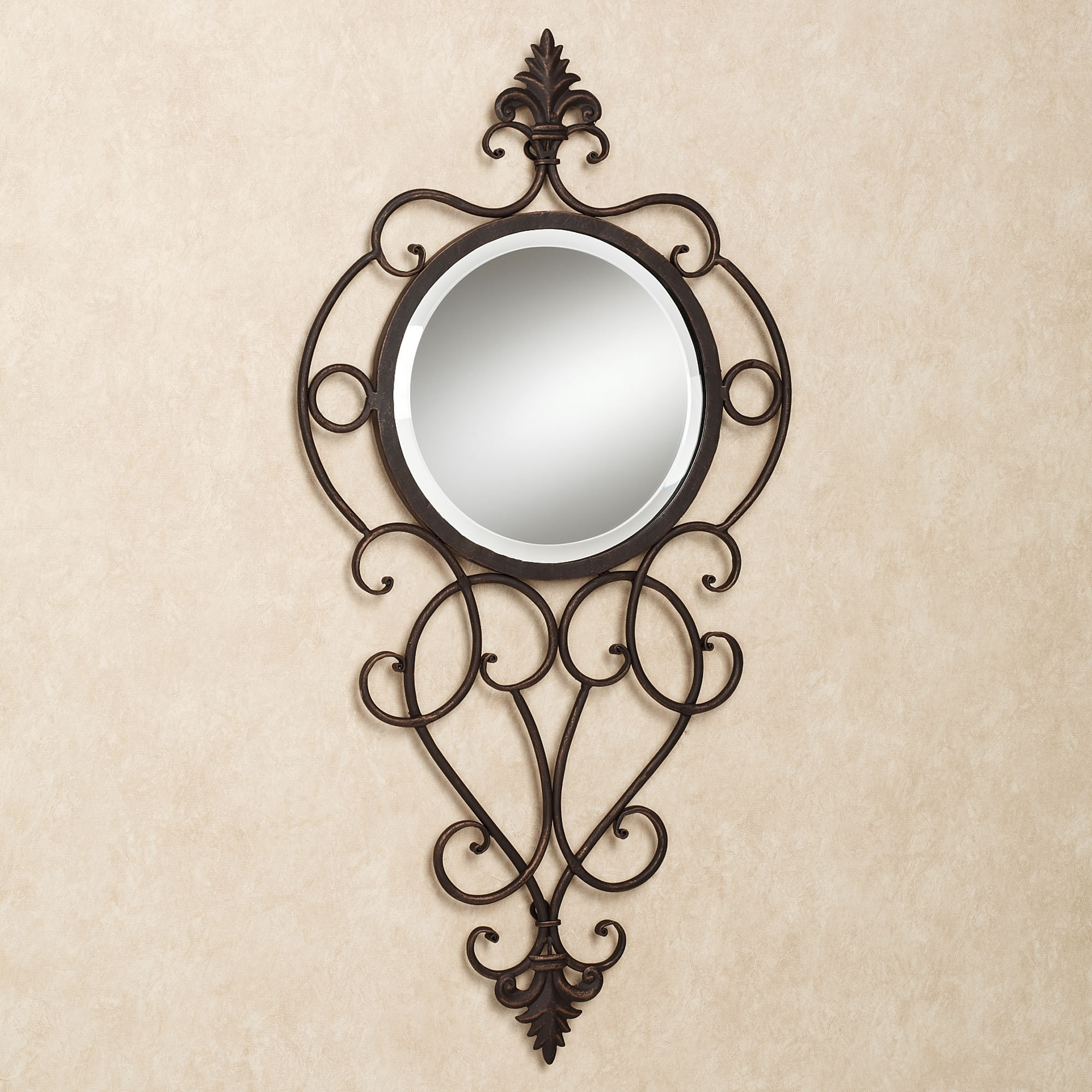 Antique Wrought Iron Wall Mirror Antique Wrought Iron Wall Mirror vintage wrought iron wall decor home decoration benefit of 2000 X 2000