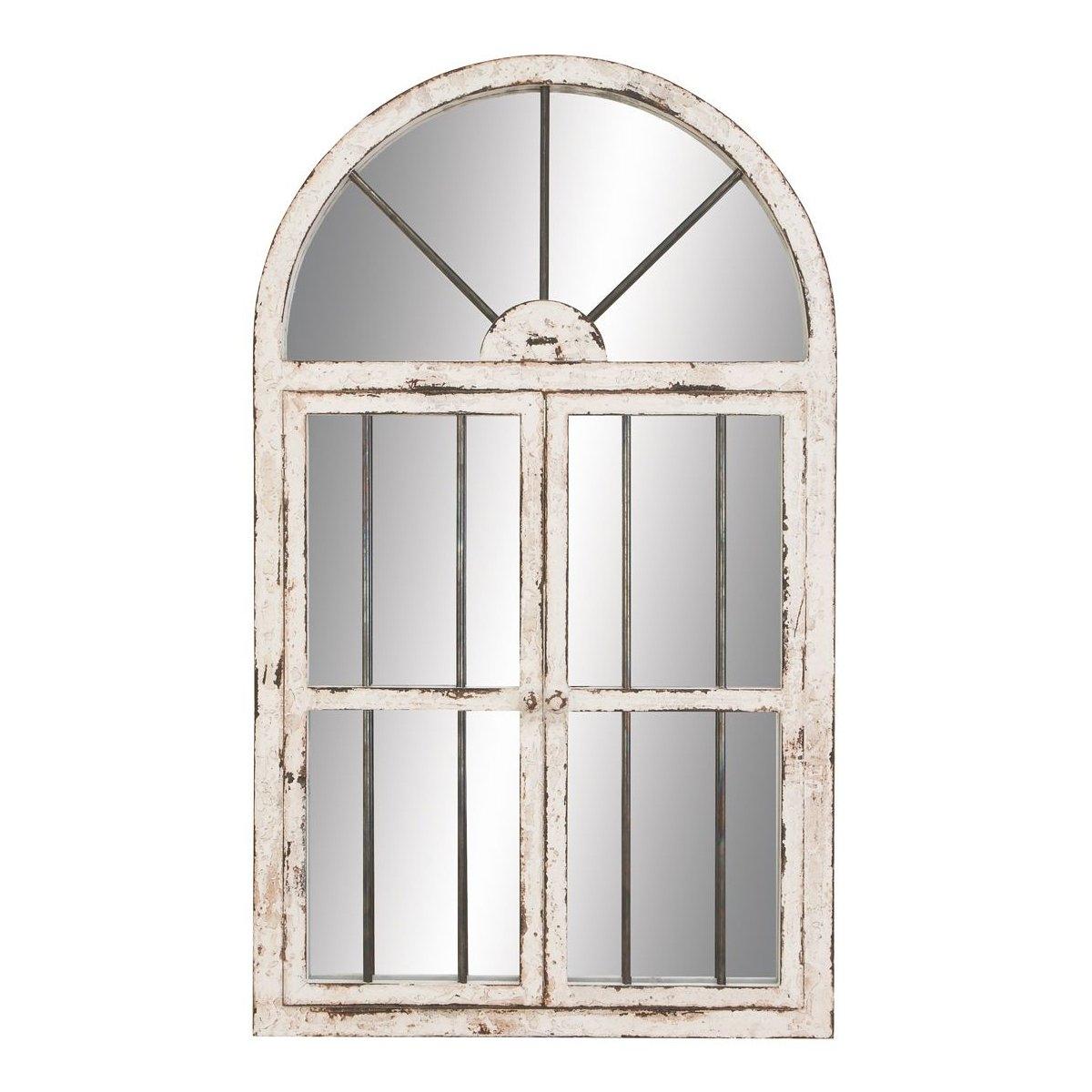 Aspire Window Wall Mirror