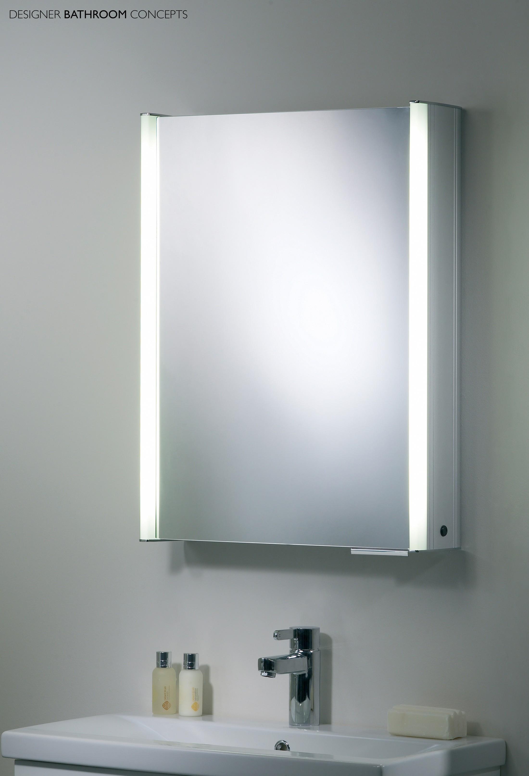 B And Q Led Bathroom Mirrors