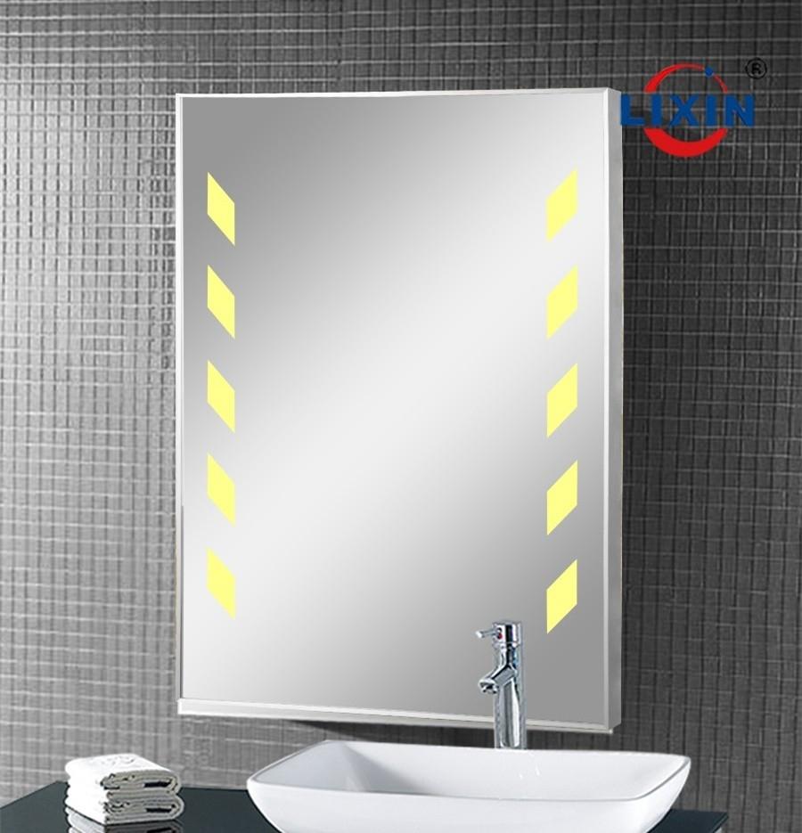 Bagen Bathroom Mirror Defogger