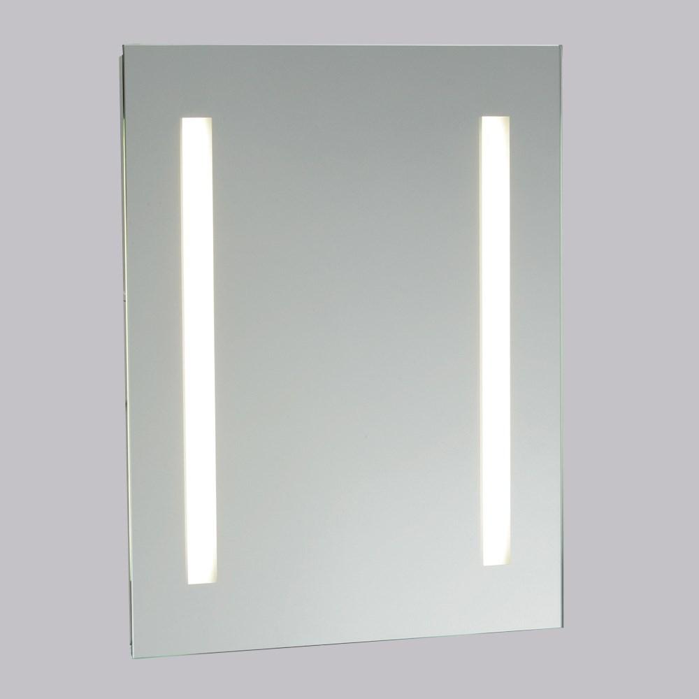 Permalink to Bathroom Mirror Illuminated Shaver Socket