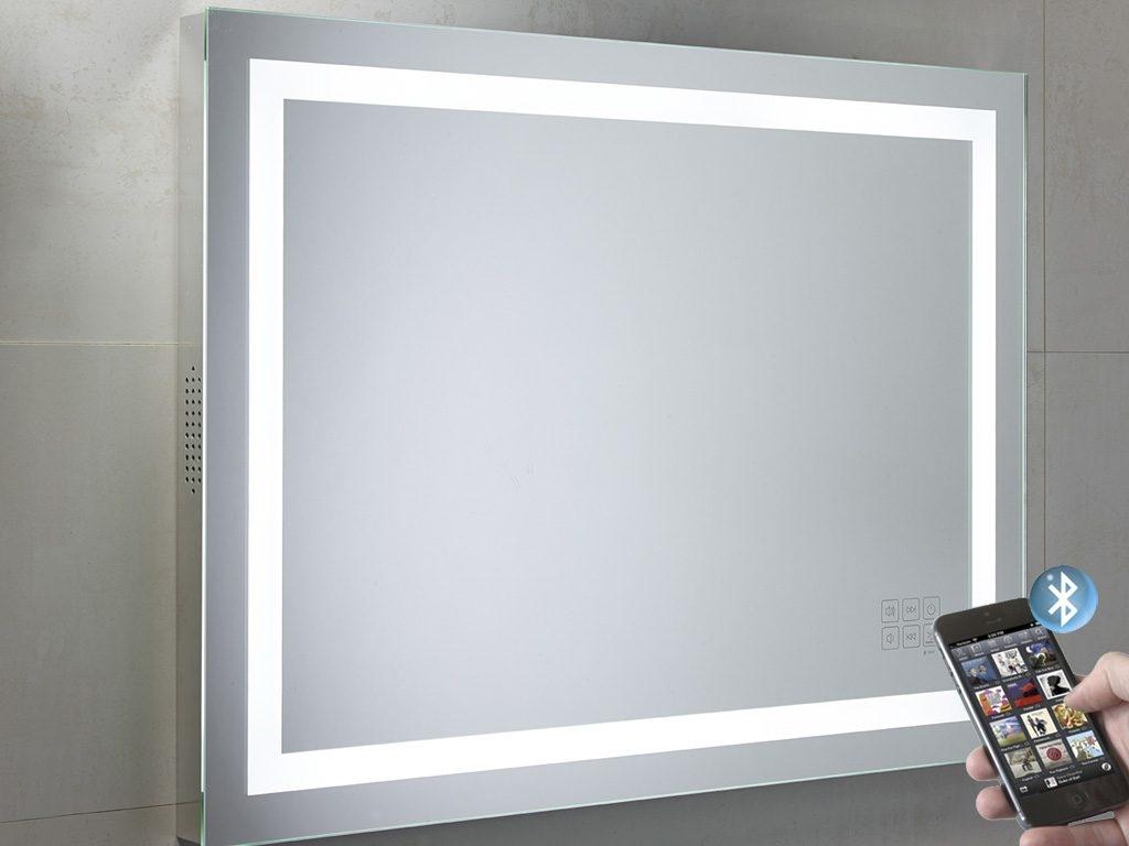 Bathroom Mirror Integrated Lightbathroom mirror with led lights harpsoundsco