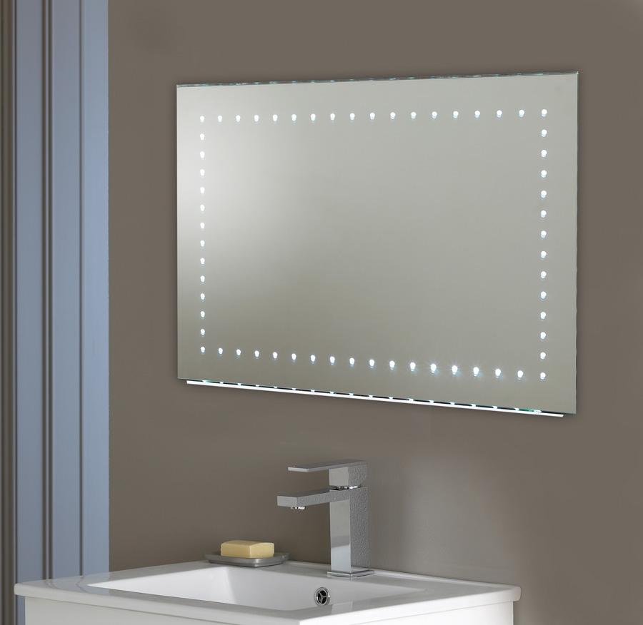 Bathroom Mirror Led Lights Demister