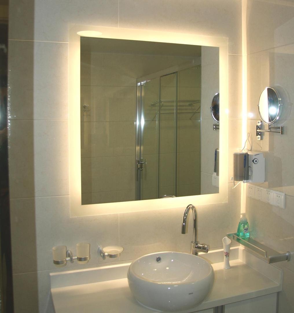 Bathroom Mirror Led Lights