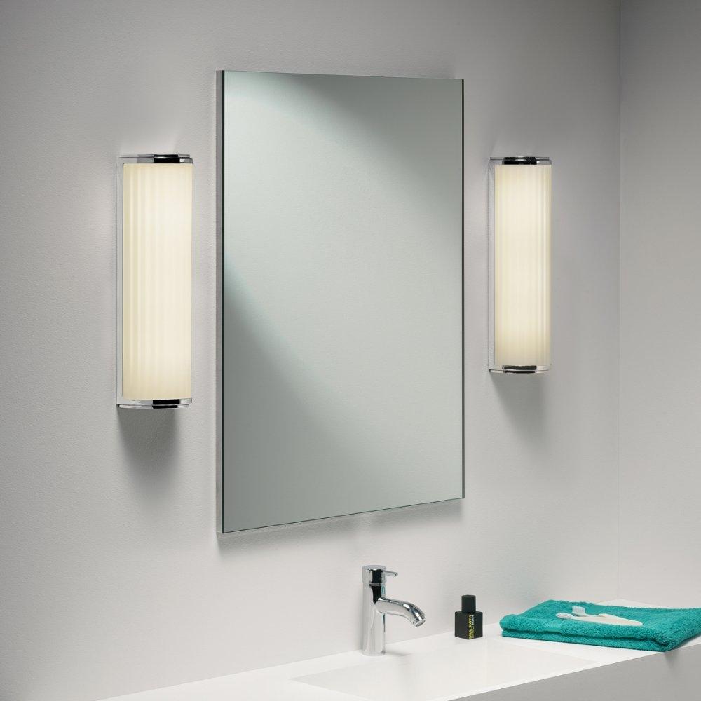 Bathroom Mirror Lighting Bunnings