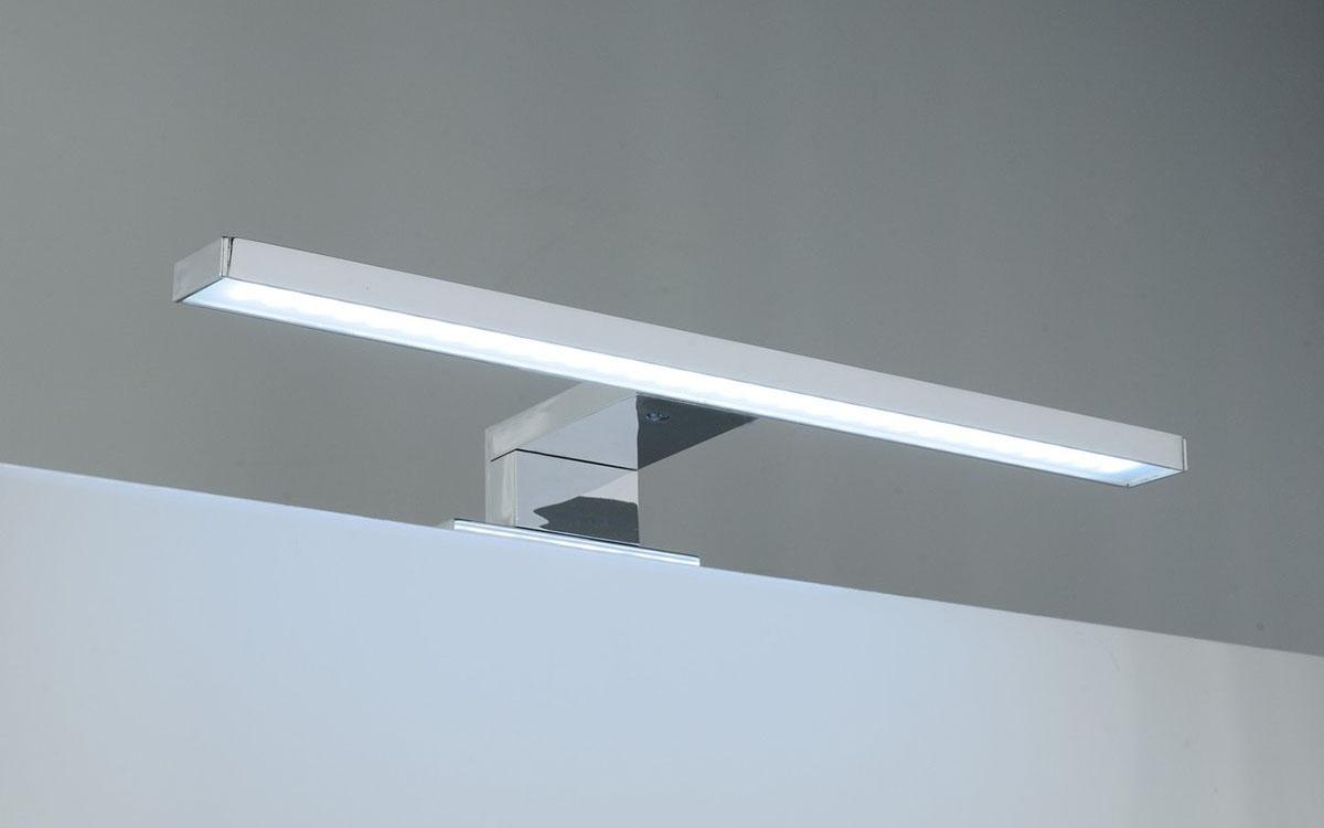 Bathroom Mirror Lighting Ledbathroom led light mirror endon lighting kalamos illuminated led