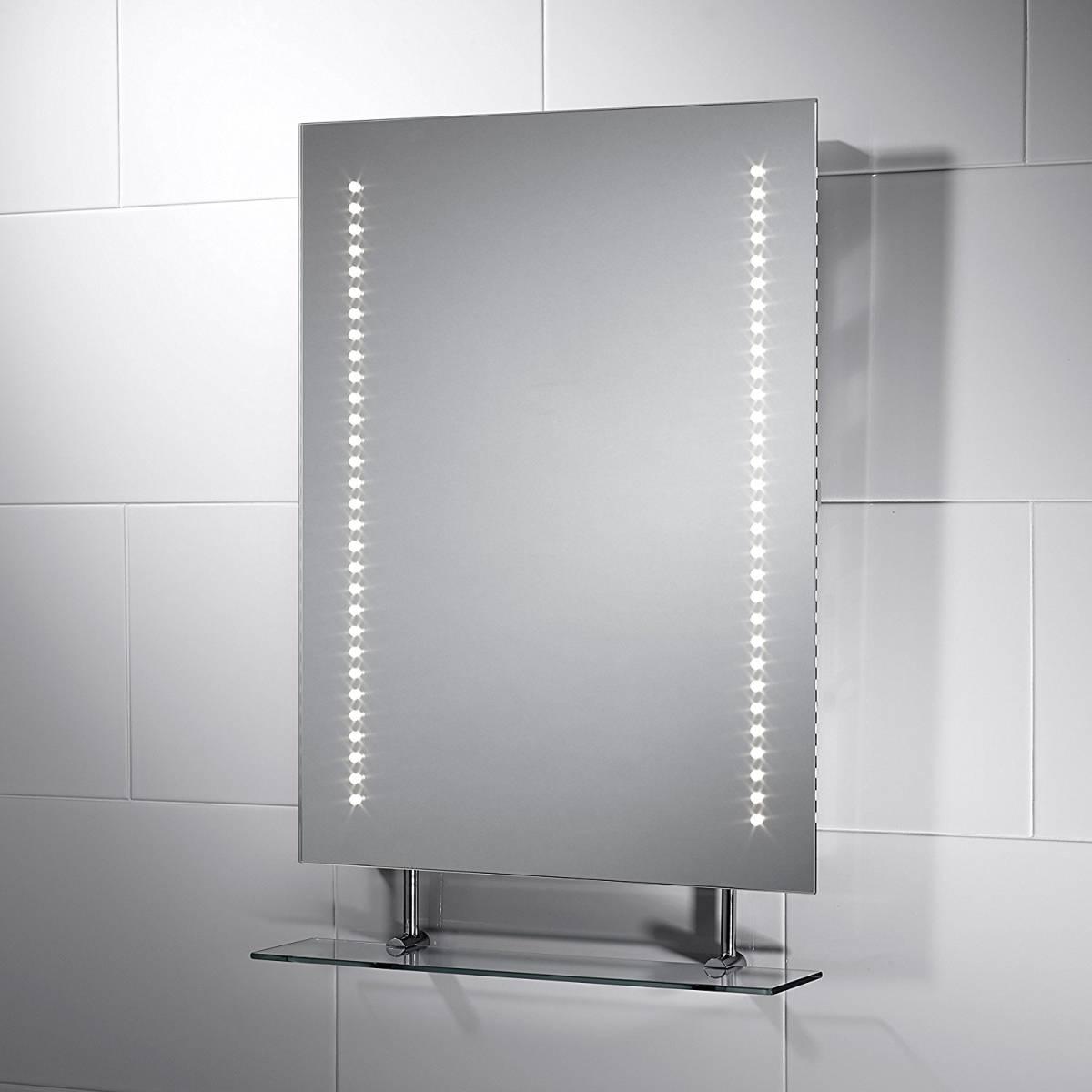 Permalink to Bathroom Mirror Shelf Shaver