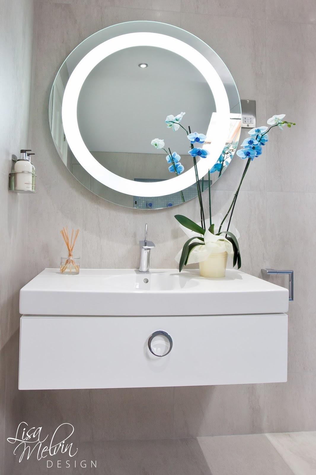 Bathroom Mirror Trends 2013