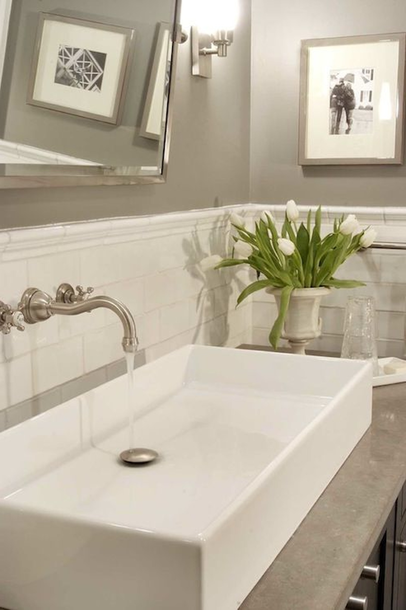 Bathroom Mirror Trends 2017