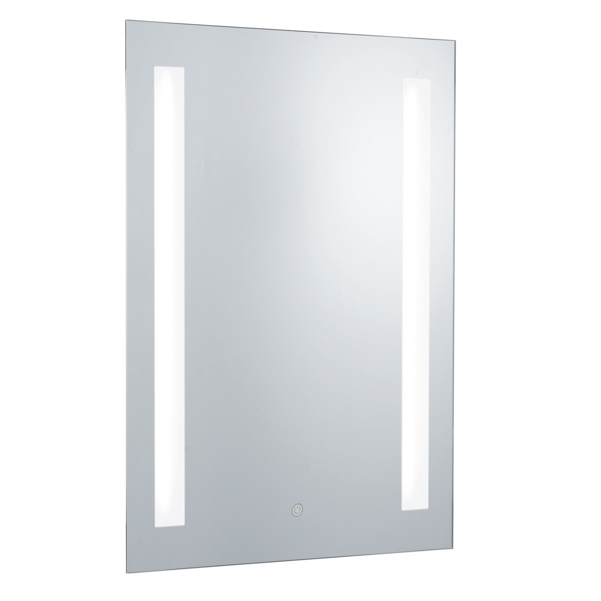 Bathroom Mirror With Light And Shaver Point