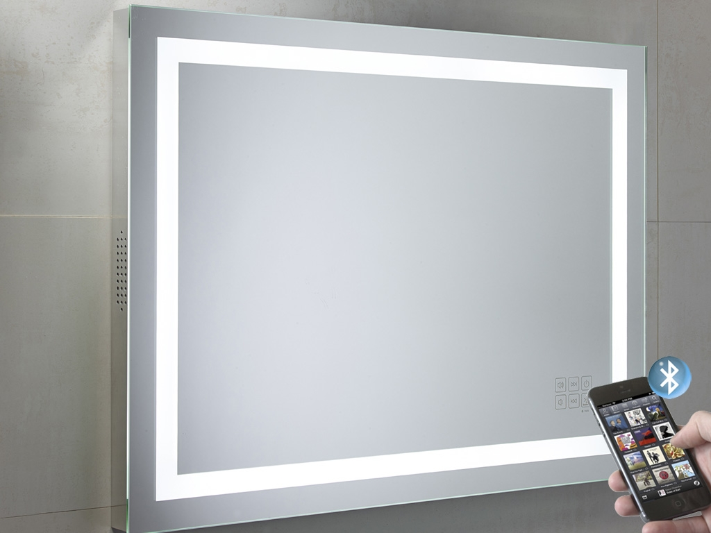 Permalink to Bathroom Mirror With Lights