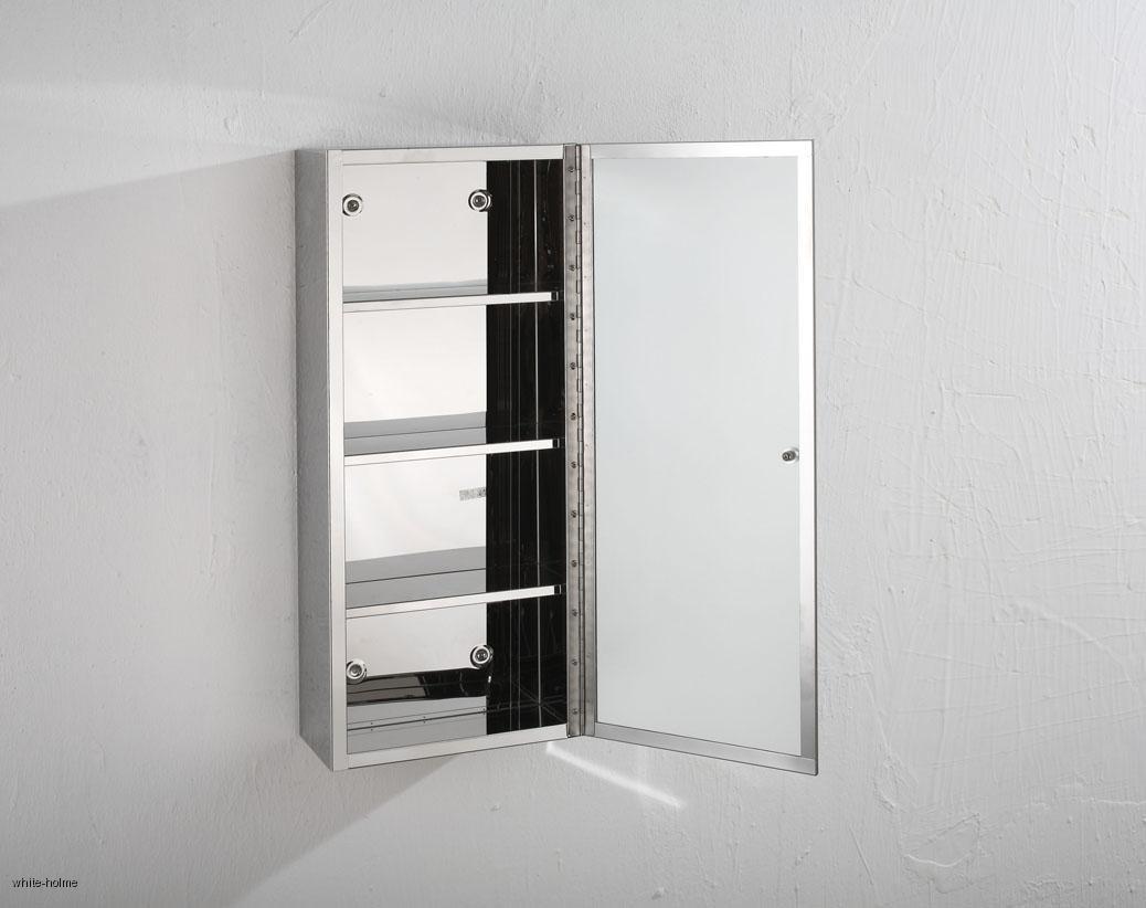 Bathroom Mirror With Storage Inside