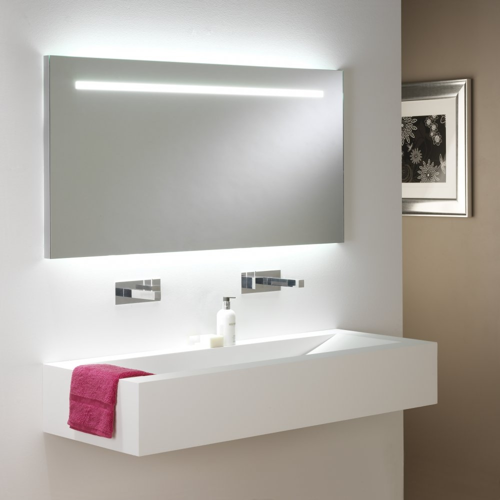 Bathroom Mirrors And Lights Pictures