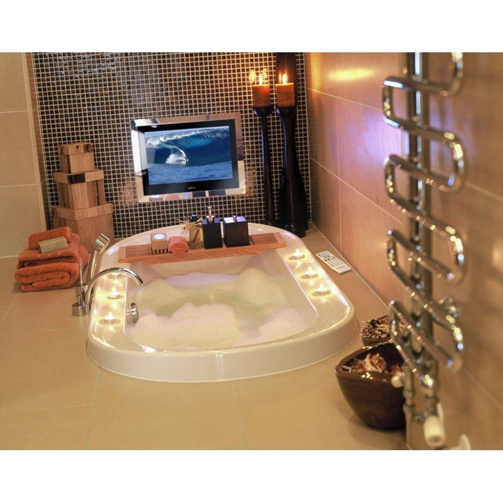 Bathroom Tv Mirror 22