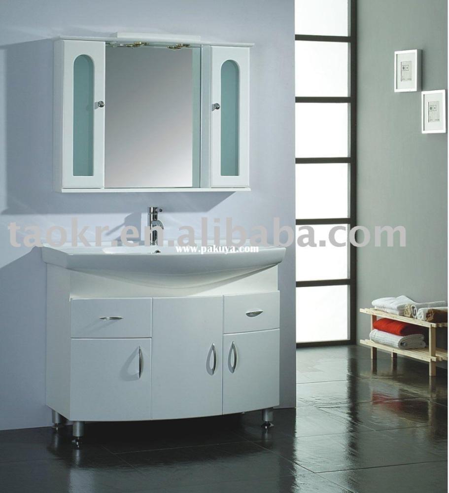 Bathroom Vanity Mirror Cabinet Combo