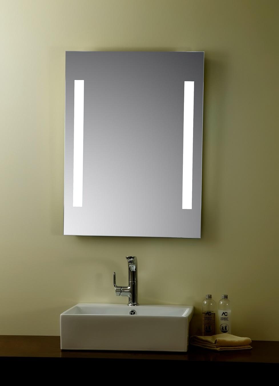 Bathroom Vanity Mirrors Lighted