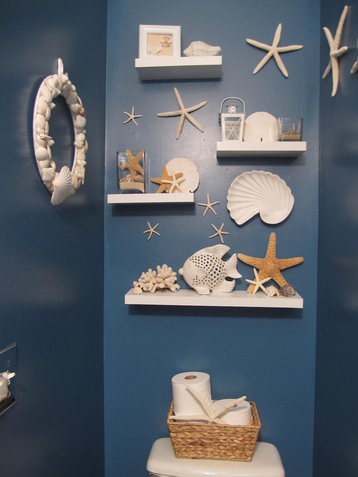 Beach Decor Wall Mirrors Beach Decor Wall Mirrors 25 decoration ideas to getting your dream nautical bathroom 1200 X 1600