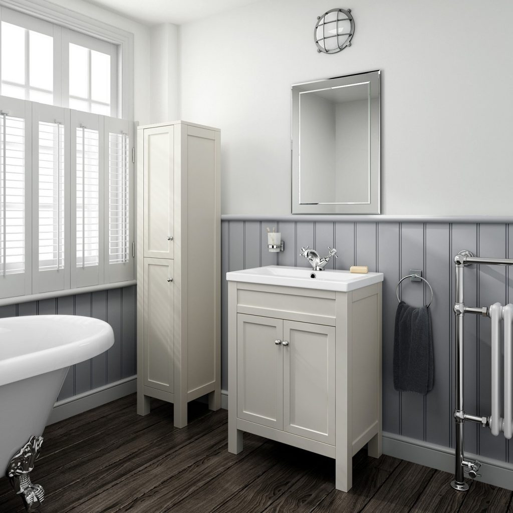 Best Type Of Mirror For Bathroom