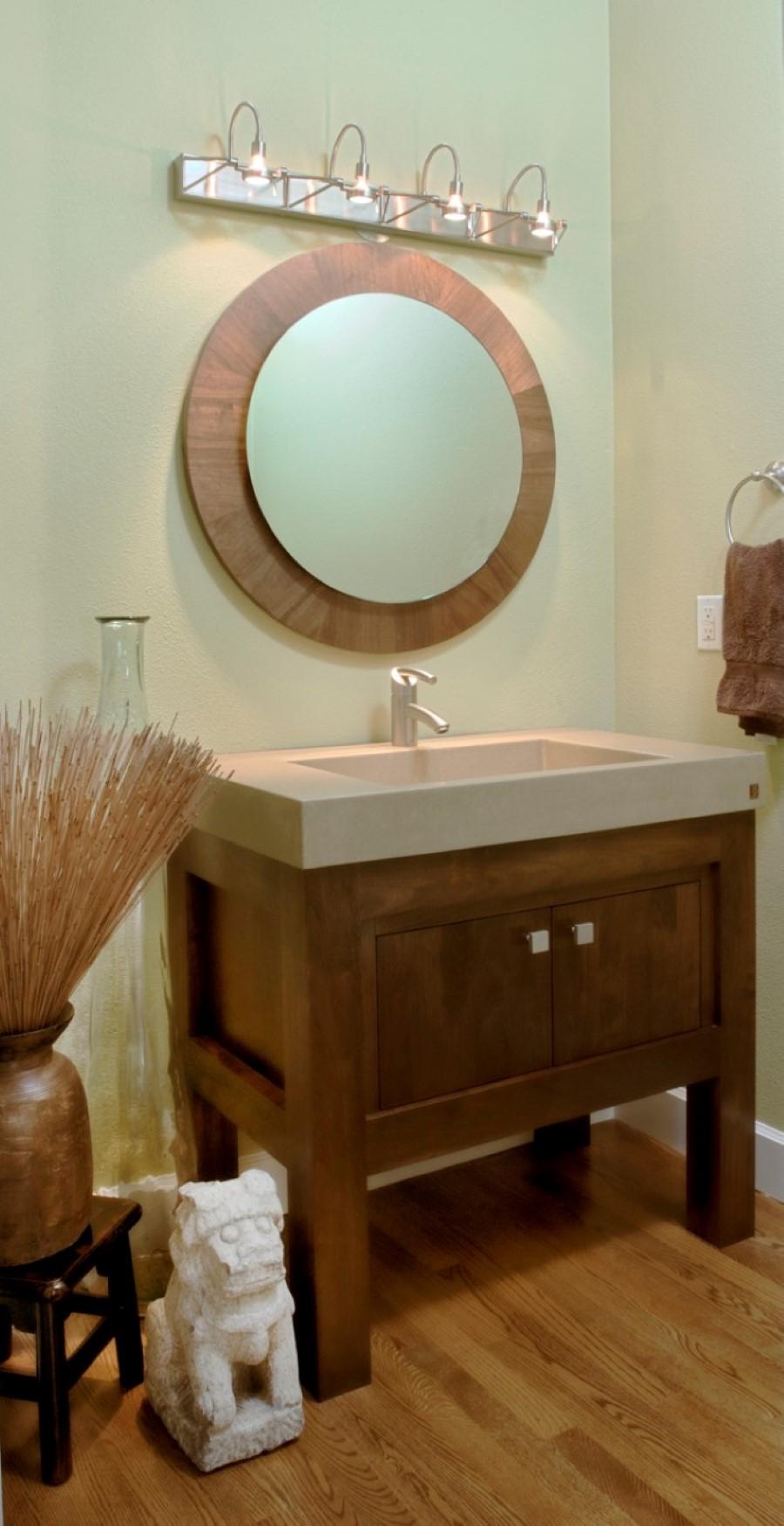 Big Lots Bathroom Mirrors