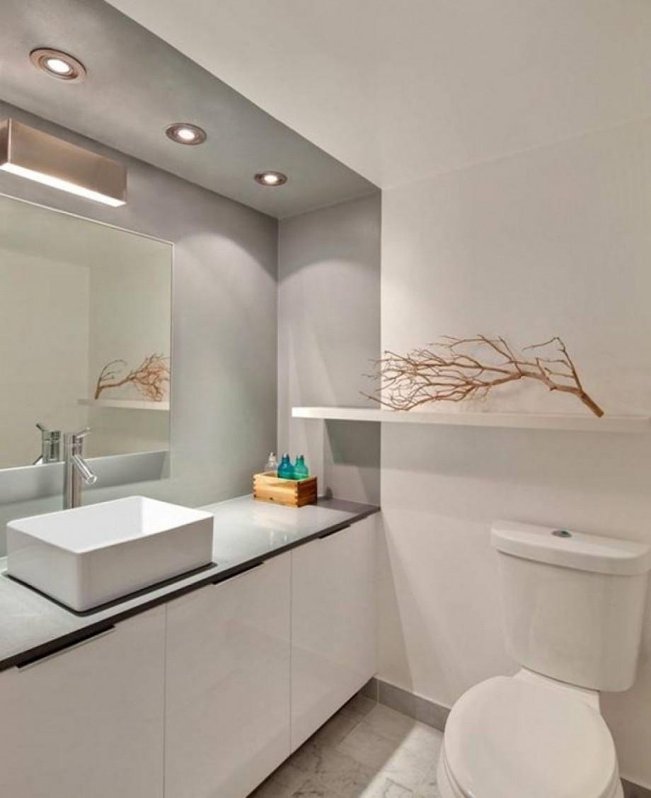 Big Mirror For Bathroom Wall