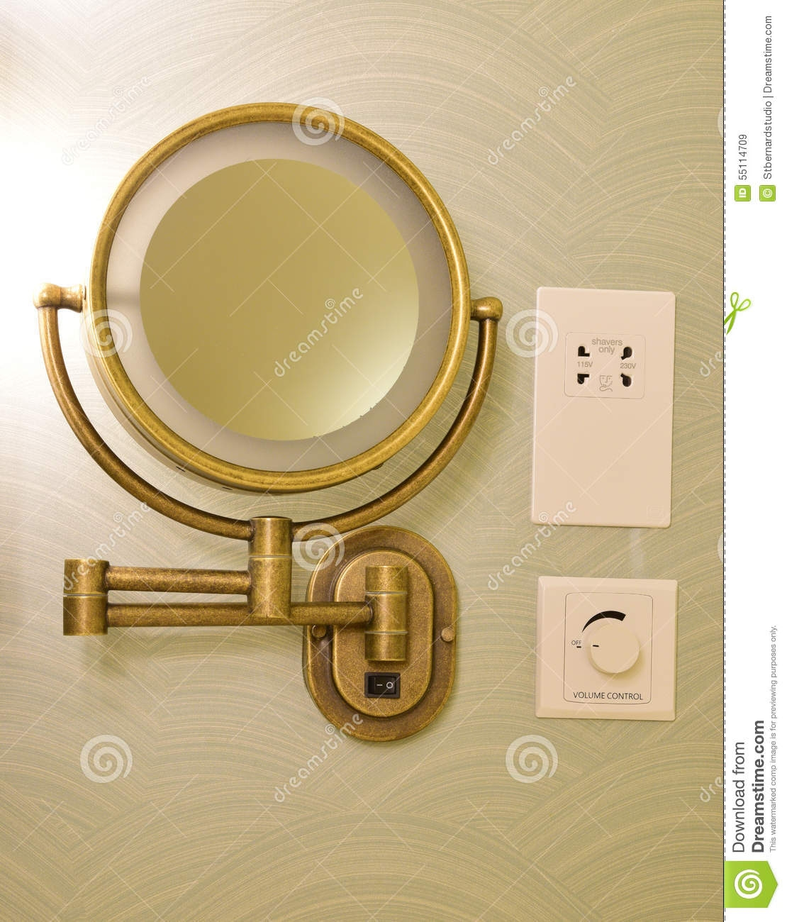 Brass Wall Mount Mirror Brass Wall Mount Mirror vintage look brass adjustable wall mount magnifying mirror on half 1110 X 1300