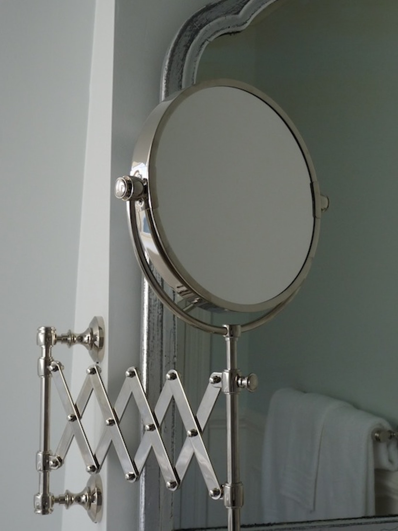 Bronze Wall Extension Mirror Bronze Wall Extension Mirror arms with extension mirrors bathroom magnifying mirror 10x bronze 1360 X 1813