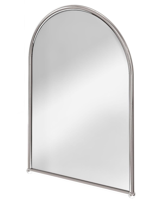 Burlington Arched Bathroom Mirror