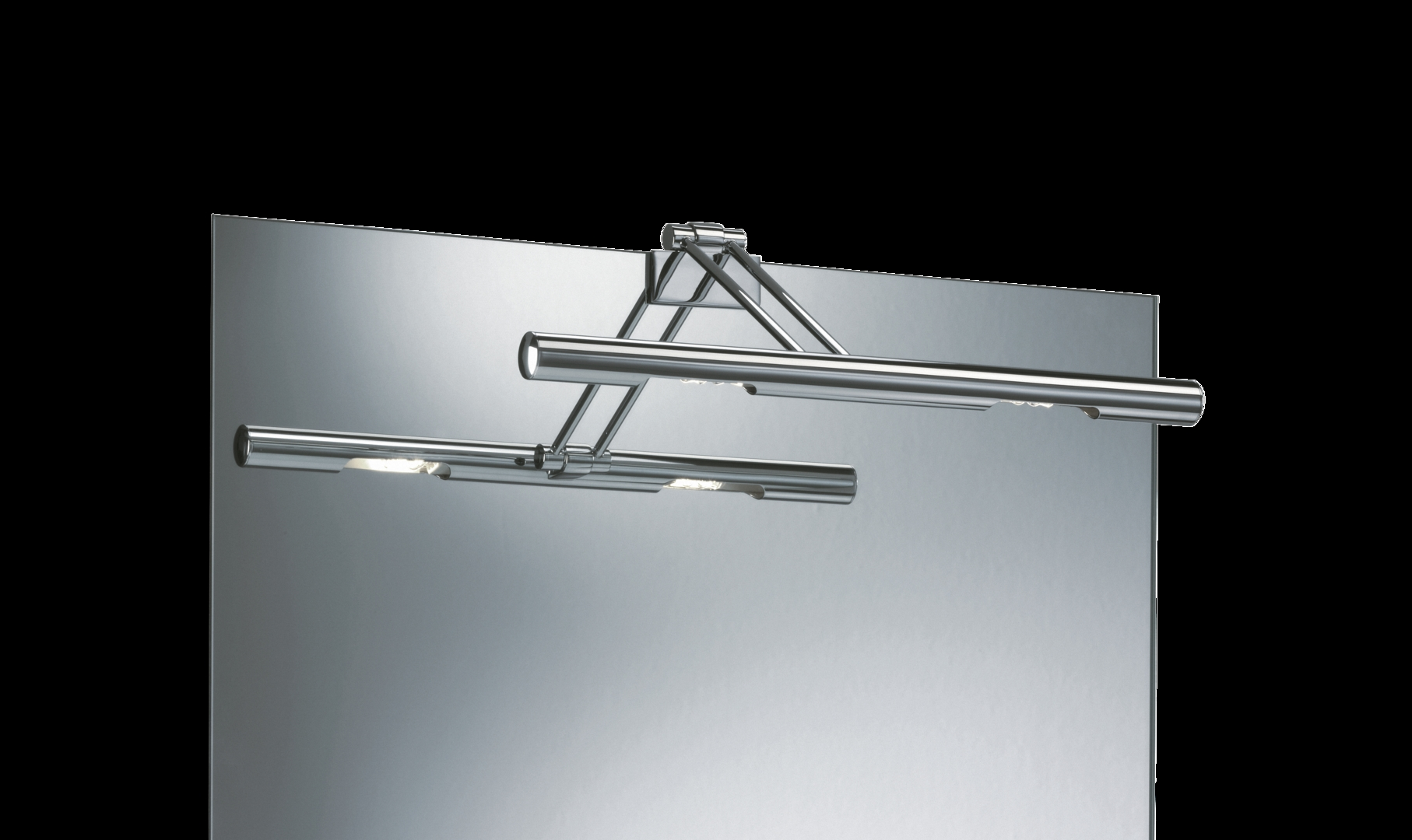 Clip On Lights For Bathroom Mirrors