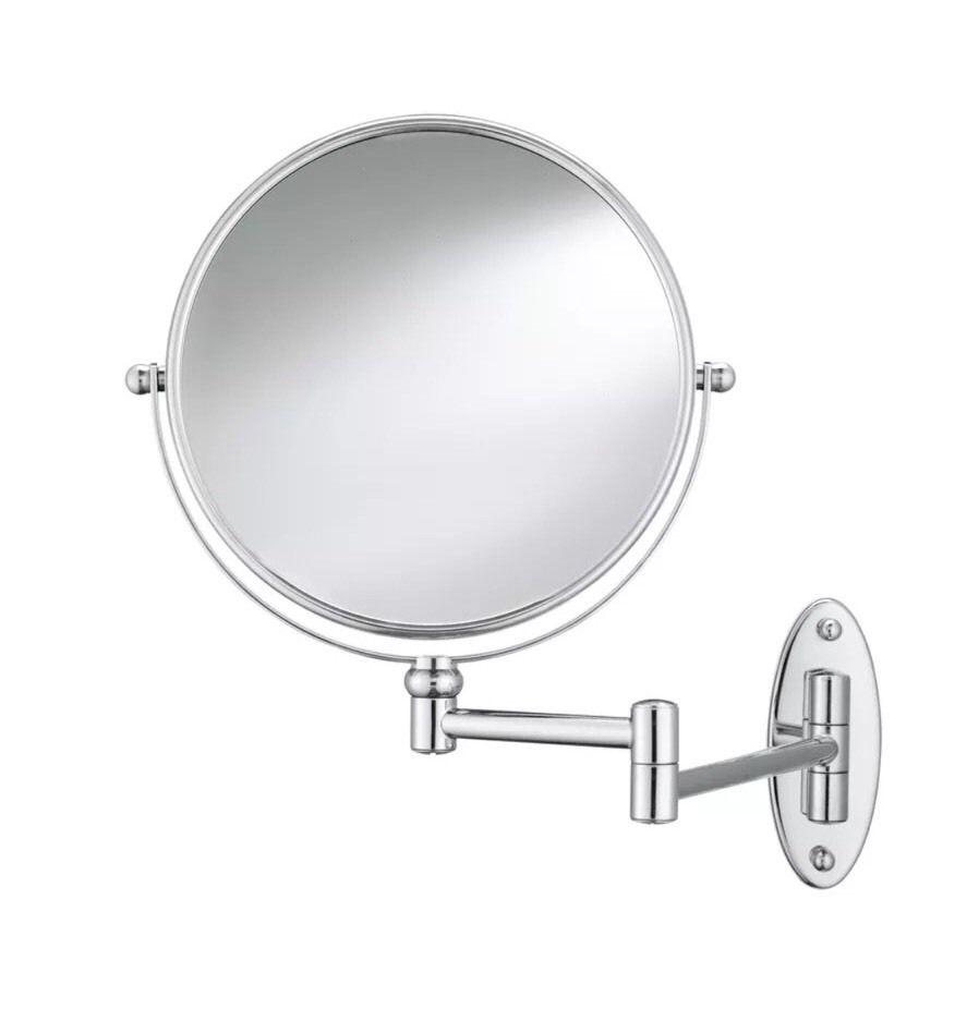 Conair Classique Collection Wall Mount Mirror