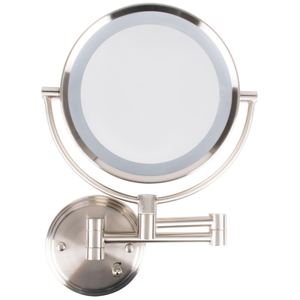 Conair Wall Mount Lighted Mirror